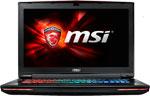 Ноутбук MSI GT 72 S 6QE-827 RU (9S7-178211-827)