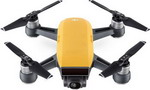 Квадрокоптер DJI Spark Sunrise Yellow