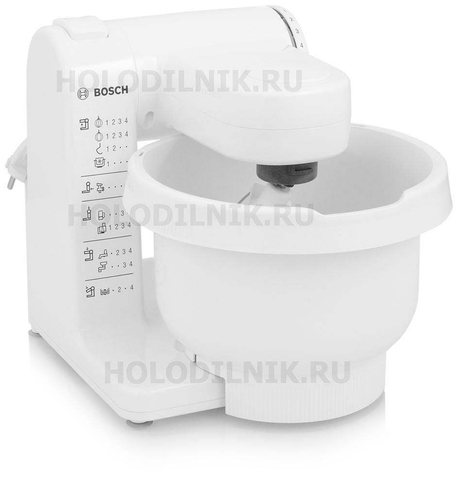 Bosch Mum 4406 инструкция - фото 11