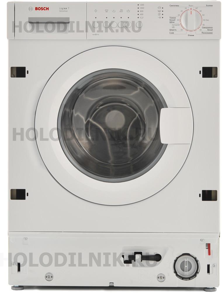 Bosch wis 24140 инструкция по установке
