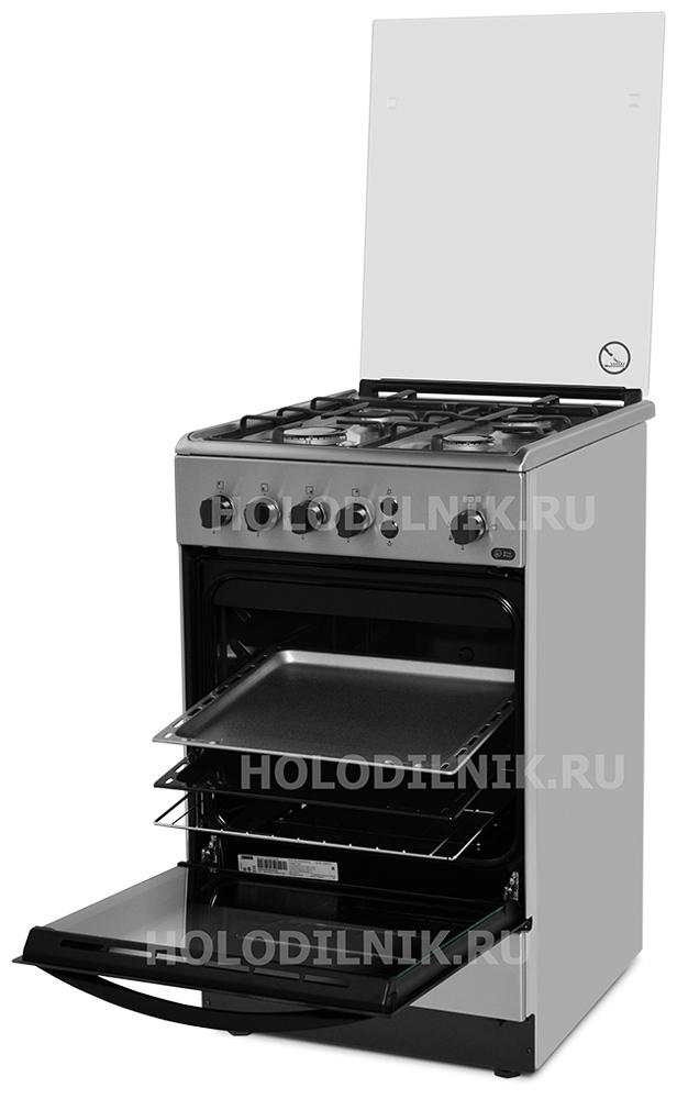 плита zanussi газовая инструкция
