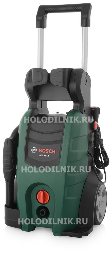 Минимойка Bosch