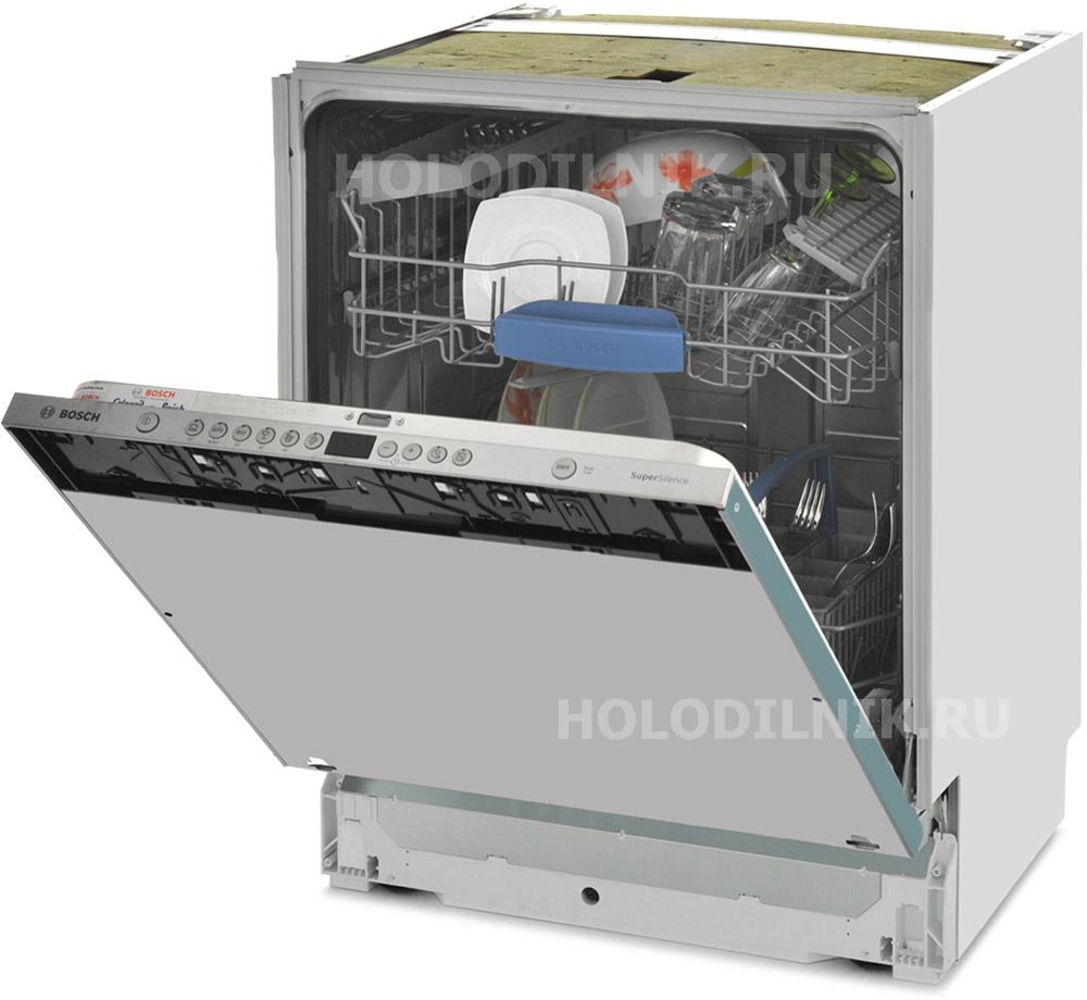 посудомоечная машина bosch smv 63m00 eu инструкция