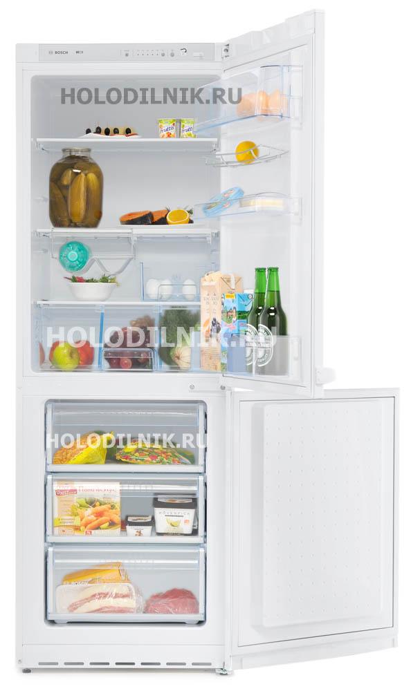 Bosch Electronic холодильник инструкция - фото 10