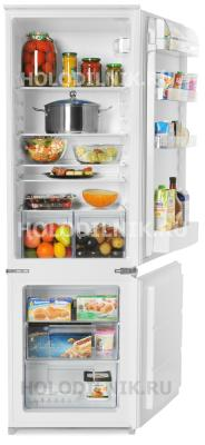 Холодильник Занусси Двухкамерный Инструкция - фото 6