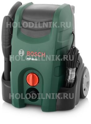 Минимойка Bosch AQT 40-13 (06008A7500) - фото 6