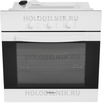 встраиваемый электрический духовой шкаф Hansa Boew 68102 Scandium