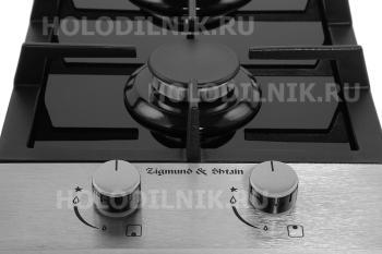 Газовая варочная панель Zigmund Shtain