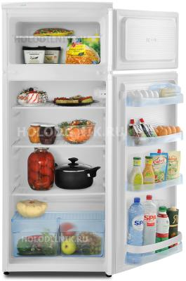 Двухкамерный холодильник NORD