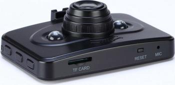 Автомобильный видеорегистратор QStar MI1 - фото 2
