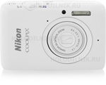 �������� ����������� Nikon Coolpix S 02 �����