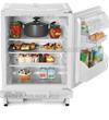 Встраиваемый однокамерный холодильник Zanussi