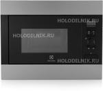 Встраиваемая микроволновая печь СВЧ Electrolux