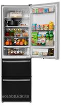 Многокамерный холодильник Kaiser