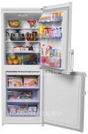 Двухкамерный холодильник Beko Двухкамерный холодильник Beko CS 329020