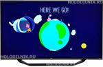 4K (UHD) телевизор LG от Холодильник