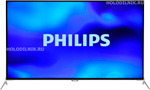 4K (UHD) телевизор Philips 55 PUS 7100