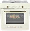 Встраиваемый газовый духовой шкаф Hotpoint-Ariston