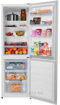 Двухкамерный холодильник Daewoo Electronics