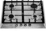 Встраиваемая газовая варочная панель Bosch