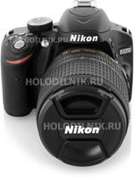 Цифровой фотоаппарат Nikon D 3200 Kit 18-105 VR Black