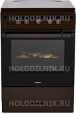 Газовая плита Hansa Integra FCGB 61001