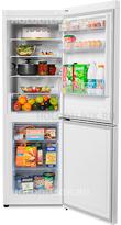 Двухкамерный холодильник HISENSE