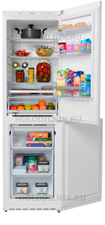 Двухкамерный холодильник Bosch KGN 39 XW 24 R