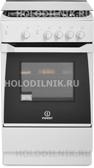 Газовая плита Indesit KN 1G 27(W)/RU