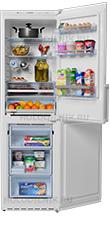 Двухкамерный холодильник Bosch KGN 39 XW 14 R