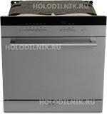 Посудомоечная машина с открытой панелью Siemens