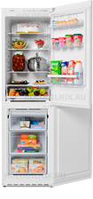 Двухкамерный холодильник Bosch KGN 39 NW 13 R