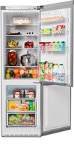 Двухкамерный холодильник Bosch KGV 36 NL 1 AR