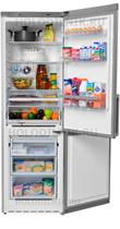 Двухкамерный холодильник Bosch KGN 36 XL 14 R