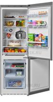 Двухкамерный холодильник Bosch KGN 36 VI 15 R
