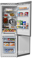 Двухкамерный холодильник Bosch KGN 36 NL 13 R