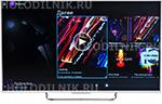 3D LED телевизор Sony