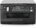 МФУ Panasonic KX-MB 2051 RUB черный