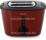 Тостер Philips HD 2636/40