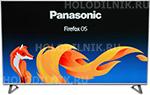 4K (UHD) телевизор Panasonic