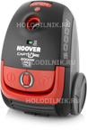 ������� Hoover TCP 2010 019 CAPTURE