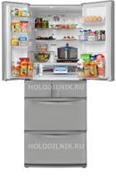 Многокамерный холодильник Hitachi Многокамерный холодильник Hitachi R-SF 48 EMU SH