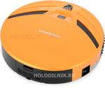 Робот-пылесос CleverampClean Z--series Z 10 A orange