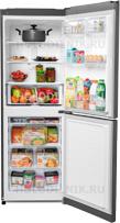 Двухкамерный холодильник LG Двухкамерный холодильник LG GA-B 379 SMQL