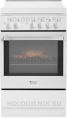 Газовая плита Hotpoint-Ariston H5 GG1F(W) RU