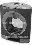 Кофемашина капсульная KP 1108 (10) OBLO Black со скидкой