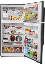 Двухкамерный холодильник Daewoo Electronics Двухкамерный холодильник Daewoo Electronics FGK 56 EFG