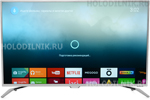 4K (UHD) телевизор Philips 43 PUS 6501