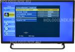 LED телевизор Panasonic LED телевизор Panasonic TX-32 DR 300 ZZ