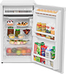Однокамерный холодильник Daewoo Electronics